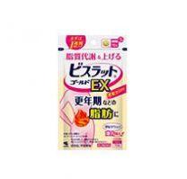 Kobayashi Bislad Gold EX 70 tablets 4987072042762image