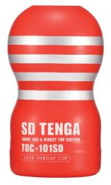 Tenga DEEP THROAT CUP 4560220554067image