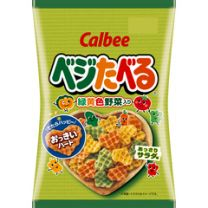 Calbee Vegetaberu Salada 4901330200510image