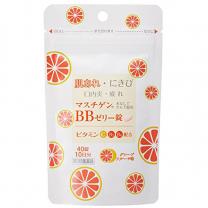 日本臟器製藥 維他命B群 軟糖 40入 4987174708016image