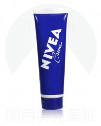 NIVEA 潤膚霜 管狀 50g 4901301008473image
