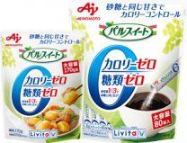 Taisho Pharmaceutical Palsweet Calory-zero 170g 4987306048867image