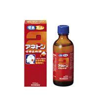 Takeda ANETON SEKIDOME EKI 100mL 4987910710037image