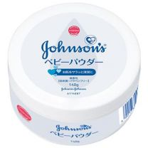 Johnson's Baby Powder 140g 4901730010344image