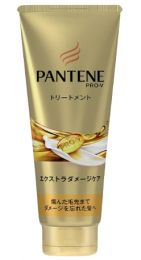 Pantene Pro-V Extra Damage Care Dairy Repair Treatment 4902430702461image