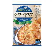 Hachi Seafood Doria Sauce Shrimp,Squid 160 g 4902688263776image