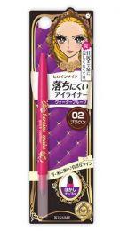 KissMe Heroine make Quick eyeliner 0.1g 4901433035781image