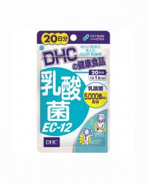DHC 乳酸菌EC-12 20日份 4511413405734image