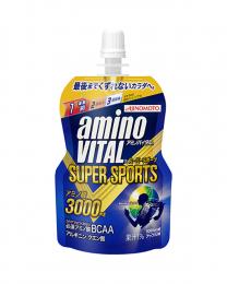 Amino Vital 氨基酸凍飲 100g 4901001025169image