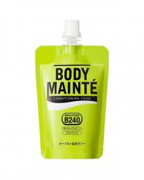 大塚製藥 BODY MAINTE 吸式果凍 優格風味 100g 4987035208815image