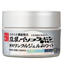 SANA Nameraka Honpo Wrinkle Gel W100g 4964596406577image