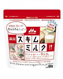 森永 脫脂奶粉 175g 4902720131292image
