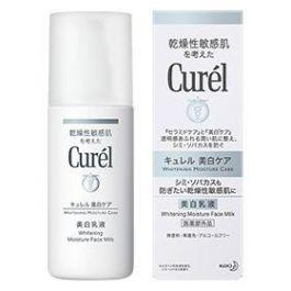 Curel Whitening Care Moisture Milk 110mL
