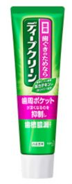 Deepclean 4901301278531 toothpaste Anti-decay toothpaste 100 g