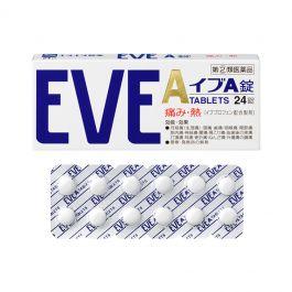 Eve A 24 pcs