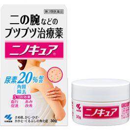 Kobayashi Ninocure 4987072032176 healing ointment 30 g Pot