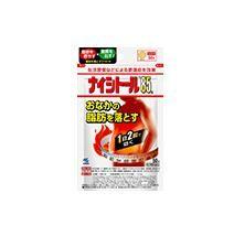 Kobayashi Naishitol 85 50 tablets