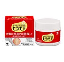 Kobayashi Hishimore 4987072049396 healing ointment 70 g Pot