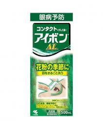 小林製藥 AL 洗眼液 500ml
