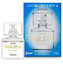 Santen Pharmaceutical Sante Beautéye Moon Care 12mL