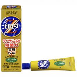 Daiichi Sankyo Pyroace Z Cream 15g