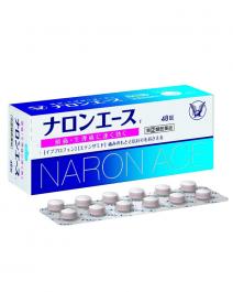 大正製藥 NARON ACE T 止痛錠 48錠