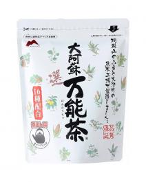 大阿蘇萬能茶(選) 12g×16包