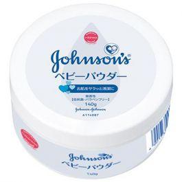 Johnson's Baby Powder 140g