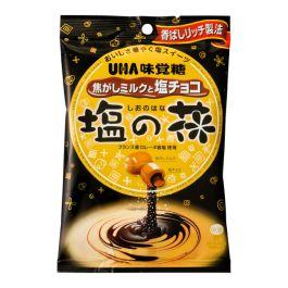 UHA Mikakuto SHIONOHANA Milk & Choco