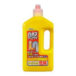 PipeUnish 4901609002449 drain cleaner Liquid 800 g
