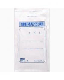 Takamitsu GS 鎮痛消炎 貼布 大張 5片