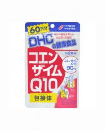 DHC 輔酶Q10 60日份
