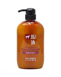 馬油保濕 潤髮乳 600ml