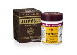 Oronine Oronaine H Ointment 30g