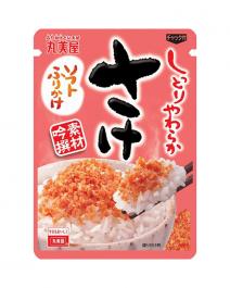丸美屋 拌飯香鬆 鮭魚 28g