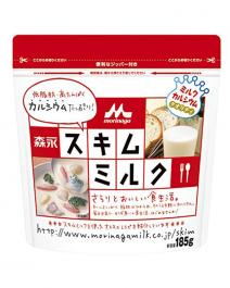 森永 脫脂奶粉 175g