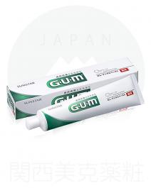 SUNSTAR GUM 含氟牙周護理 牙膏 155g