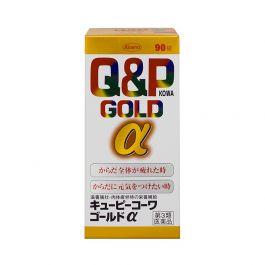 Kowa QP Gold α90tablets