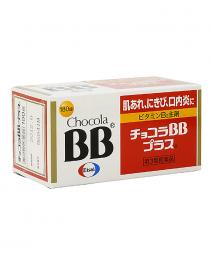 Chocola BB 4987028123392 vitamin/multivitamin Multivitamins