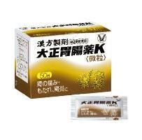 Taisho Pharmaceutical Taisho gastrointestinal K 50follicles
