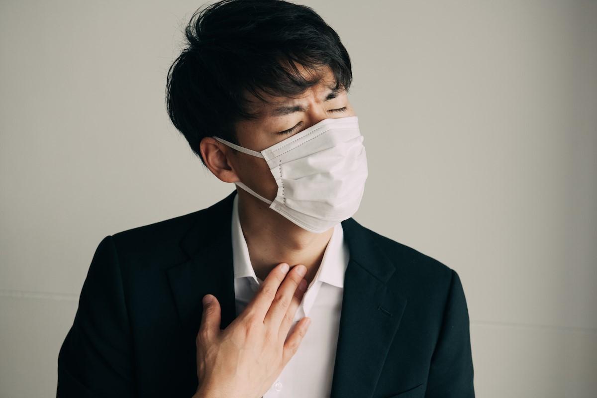僅含有天然中藥的龍角散是日本被愛用200年的喉嚨藥!